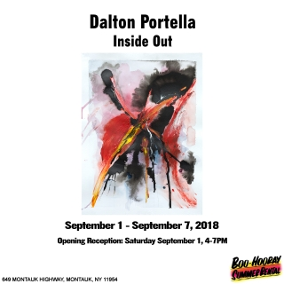 Dalton Portella - Inside Out