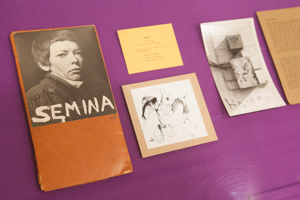 The Semina Archive at Emory University
