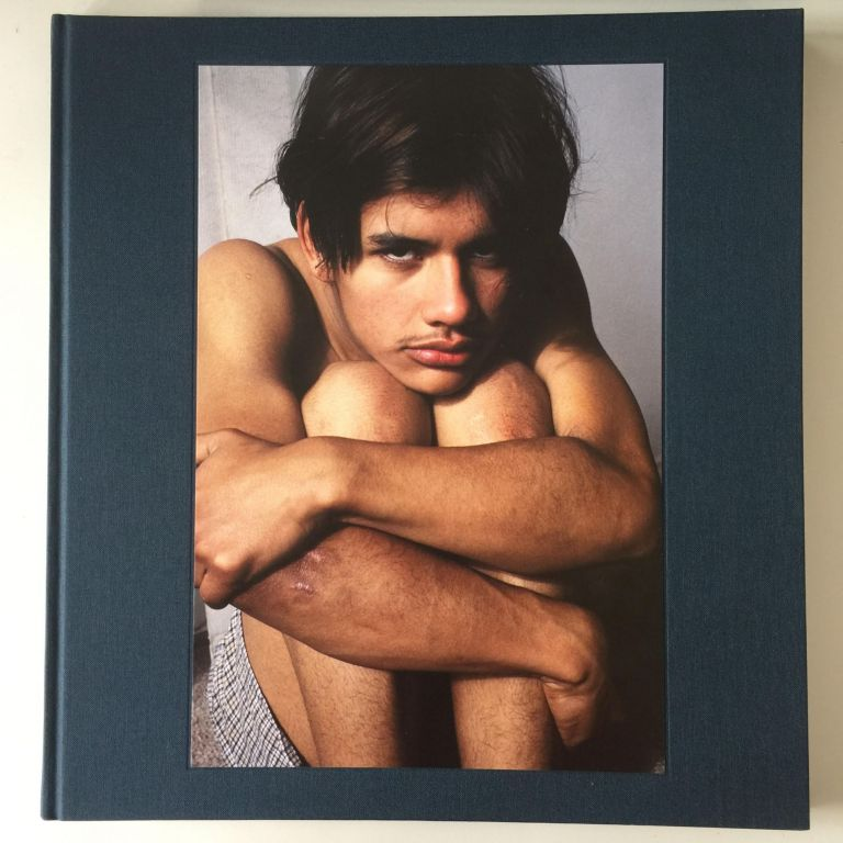 Los Angeles 2003-2006: Volume 1 [signed]. Larry Clark.