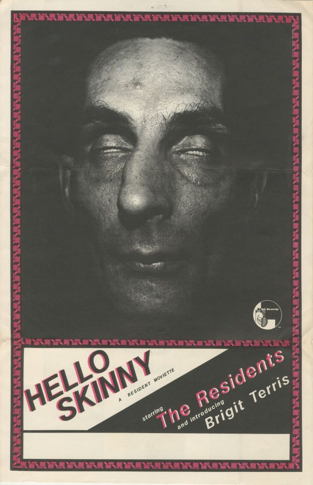 Hello Skinny A New Resident Moviette