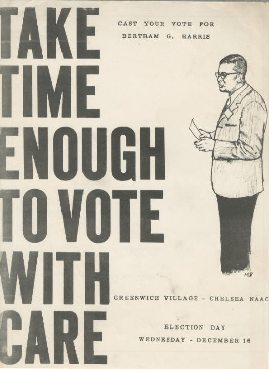 Take Time Enough to Vote With Care