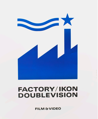 Factory/Ikon Doublevision Film & Video (OFNY P4). Christiane Mathan.
