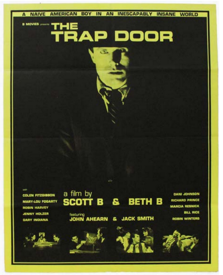 The Trap Door. Beth B., Scott B.