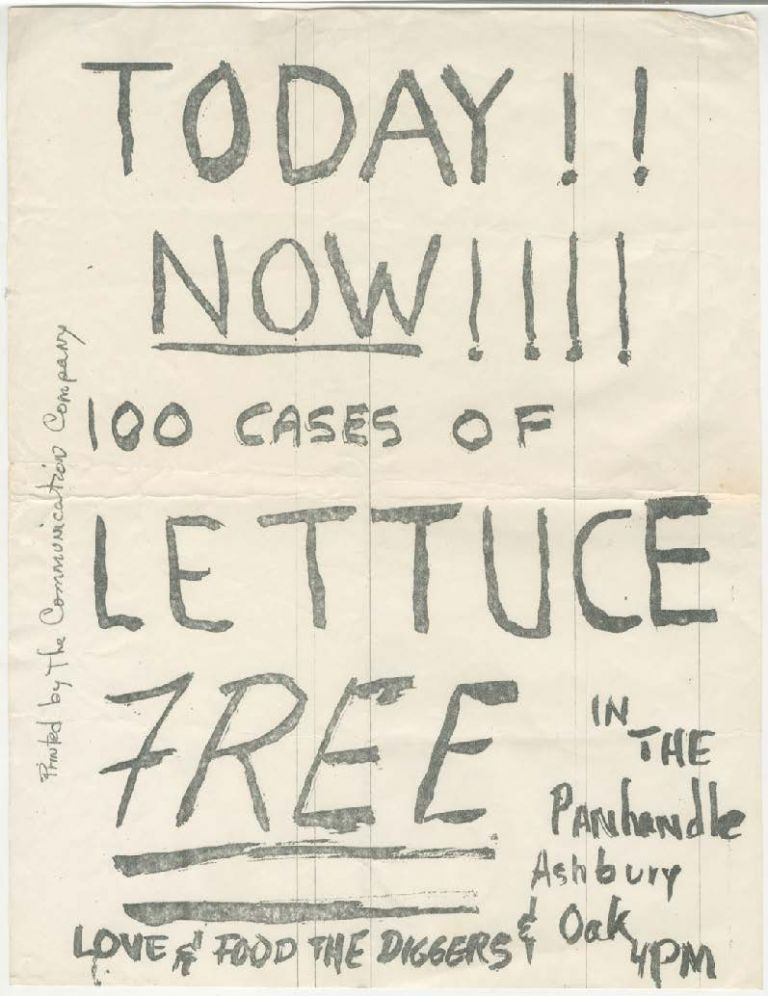 TODAY!! NOW!!!! 100 Cases of Lettuce Free