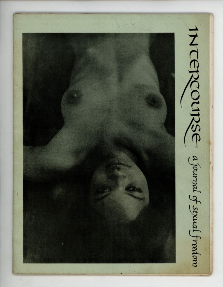 Intercourse: A Journal of Sexual Freedom, issue 3