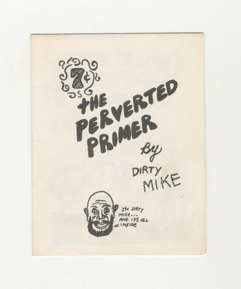 The Perverted Primer by Dirty Mike
