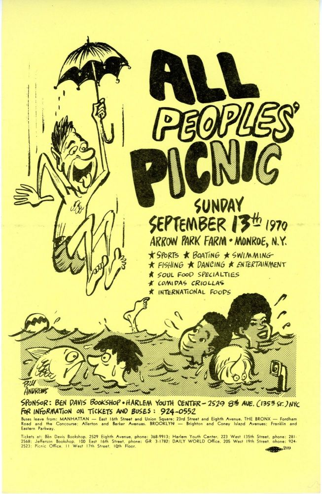 All Peoples' Picnic