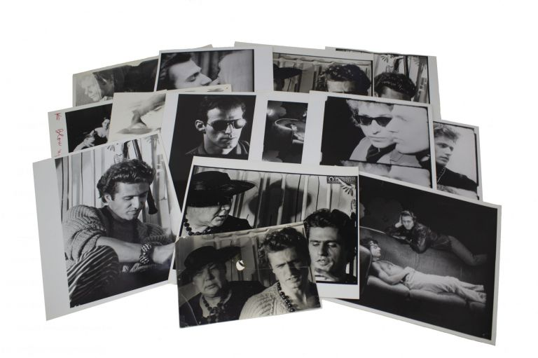 Andy Warhol Film Stills Collection. Billy Name, other photographers, Linich.