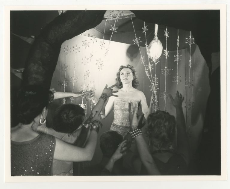 Inauguration of the Pleasure Dome Production Stills. Kenneth Anger.