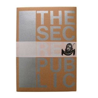 THE SECRET PUBLIC DELUXE PORTFOLIO. BOO-HOORAY / Jon Savage, Linder Sterling