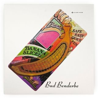 THE VELVET UNDERGROUND & NICO & BUD BENDERBE LP. BOO-HOORAY / Bud Benderbe