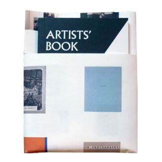 ARTISTS' BOOK NOT ARTISTS' BOOK. BOO-HOORAY