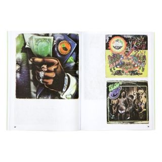 RENEGADES OF RHYTHM: DJ SHADOW & CUT CHEMIST PLAY AFRIKA BAMBAATAA - TOUR BOOK