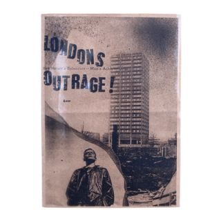 LONDON'S OUTRAGE #2. BOO-HOORAY / Jon Savage