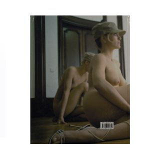 VB 08-36: Vanessa Beecroft Performances