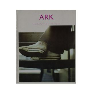 Ark 36: The Journal of the Royal College of Art. ed Michael Meyers
