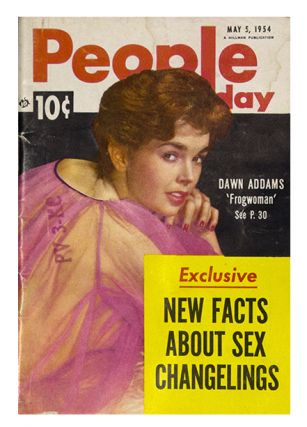 People Today Vol. 8, No. 9