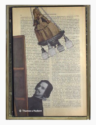 Joseph Cornell's Manual of Marvels.