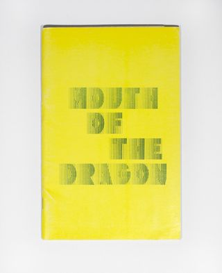 Mouth of the Dragon, Issue I. ed Andrew Bifrost