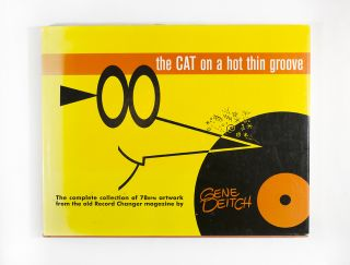 The Cat on a Hot Thin Groove