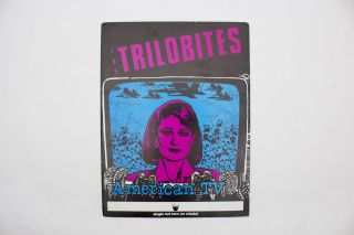 The Trilobites- American TV