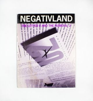 Negativland – The Letter U And The Numeral 2. Negativland.