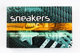 Sneakers. Neal Heard