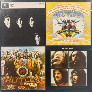 The Rutles. The Rutles.