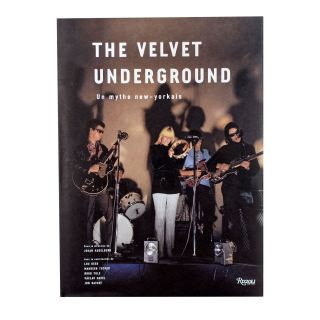 The Velvet Underground: Un mythe new-yorkais. Vaclav Havel Lou Reed, Renée Fleming