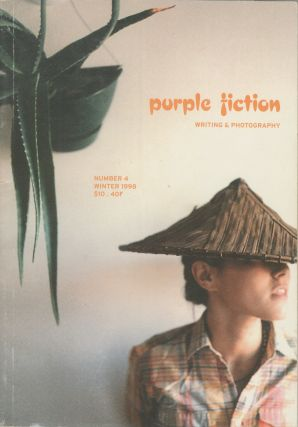 Purple Fiction, No. 4