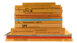Socialist Patients' Collective [SPK] Collection. Socialist Patients' Collective, SPK