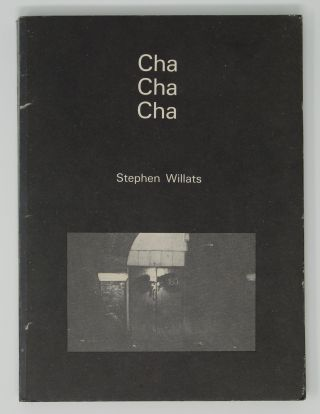 Cha Cha Cha. Stephen Willats