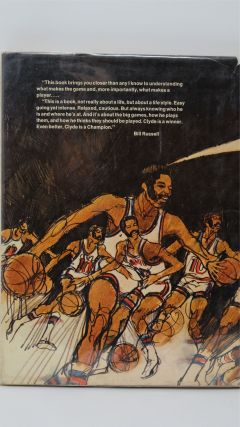 Rockin' Steady: A Guide to Basketball & Cool [signed]