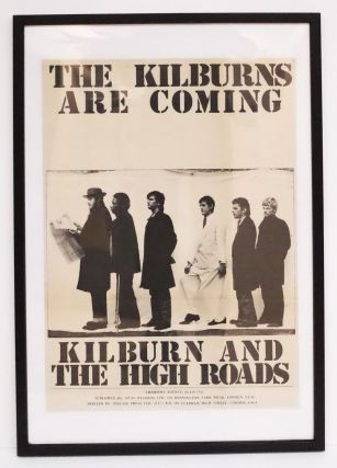 The Kilburns Are Coming. Humphrey Ocean