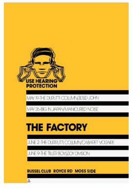 Use Hearing Protection. FAC 1. Peter Saville