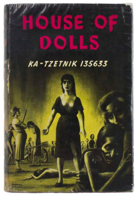 House of Dolls. Ka-Tsetnik 135633