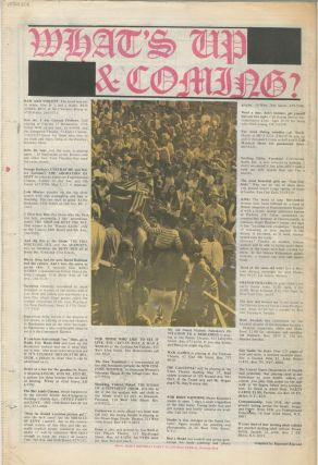 The New York Review of Sex, Vol. 1 No. 6, June 1, 1969