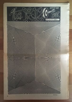 The Rag, vol. 4, no. 11, January 12, 1970