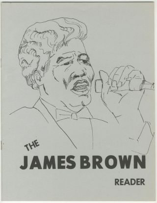 The James Brown Reader. Mr. Welvin Stroud's Sixth Grade Class at the Martin Luther King School