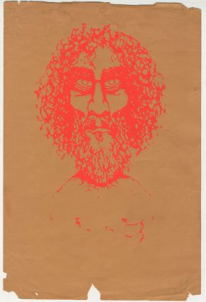 Charles Manson Anonymous Artwork