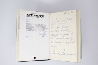 This Way to the Apocalypse: The 60's [signed and inscribed]