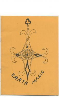 Earth Magic [anonymous alternative medicine booklet
