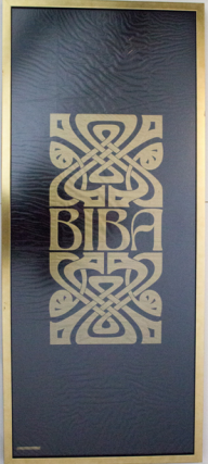Biba Prototype Shopping Bag