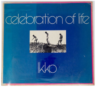Celebration of Life. Ikko Narahara