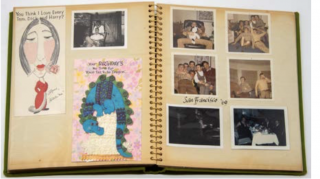 [Coming Out] Gay 1960s & '70s Photo Album