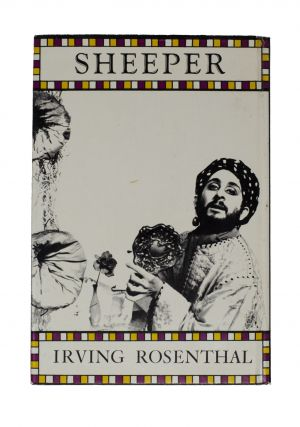 Sheeper [First Edition]