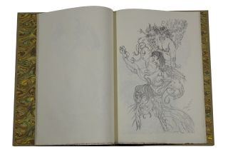 Book of Automatic Drawing