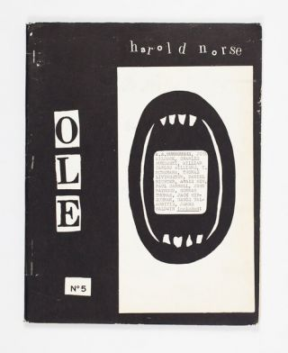 Ole No. 5, Harold Norse Issue