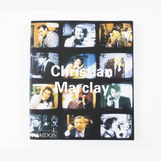 Christian Marclay. Christian Marclay