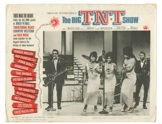 The Big TNT Show
